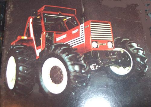 Tractor Fiat Partssteeringbox : Your fiat built tractor parts source