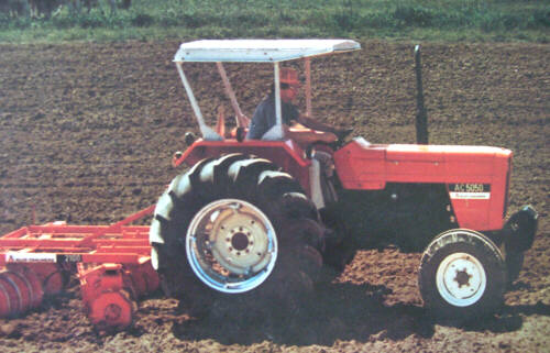 acad your imported allis chalmers tractor parts source! allis chalmers 5040 wiring diagram at crackthecode.co