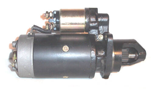Closest Auto Parts Store To Me >> starter mounted solenoid replacement question - MyTractorForum.com - The Friendliest Tractor ...