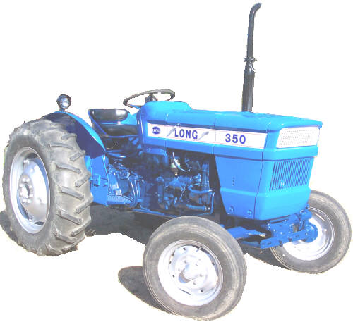 your long 310, 320, 350, 360, 445, 460, 510, 550, 560, 610 Long Tractor Company