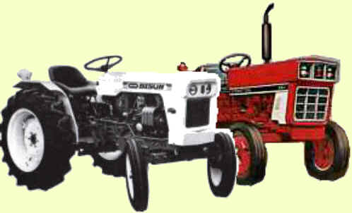 Your Satoh Tractor Parts Source – Ih 284 Wiring Diagram